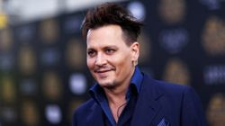 Johnny Depp rejoint le monde fantastique de J.K.