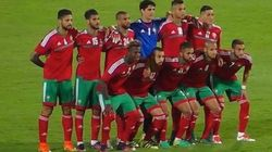Voici le groupe du Maroc pour la CAN 2017 (et ce n'est pas
