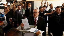 EN DIRECT - Le PJD remporte les législatives avec 125 sièges, suivi du PAM et de