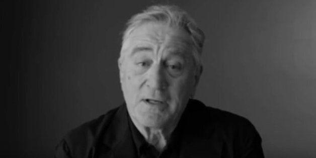 Robert de Niro s'en prend violemment à Donald Trump et le traite