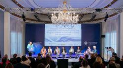 Débats à Barcelone sur l'autonomisation des femmes Méditerranée : les urgences de survie et le travail