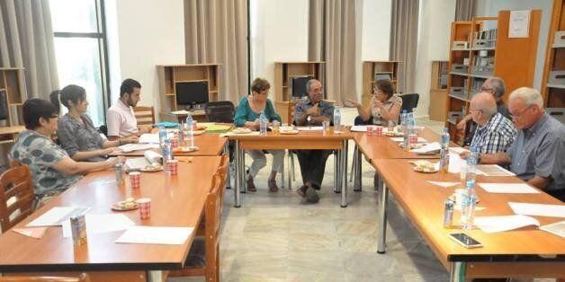 Sélection des oeuvres littéraires en lice pour le 5e prix