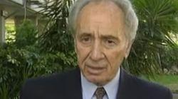 Quand Shimon Peres rendait hommage à Hassan II