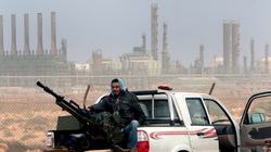 Libye : la très risquée bataille du pétrole entre la Cyrénaïque et la