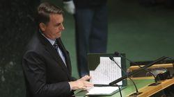 'Um dia de terror': A reação de povos indígenas ao discurso de Bolsonaro na