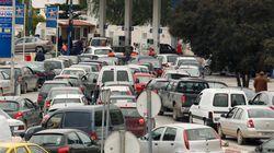 Tunisie: Comment la grève des stations-services a pu être