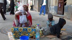 Amnesty International : l'Algérie compte 100.000 migrants, dont 24.000