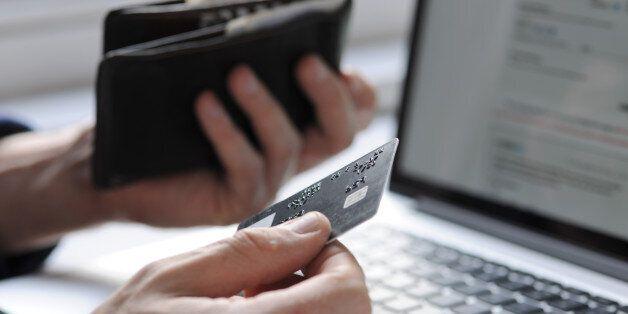 home finance, on line