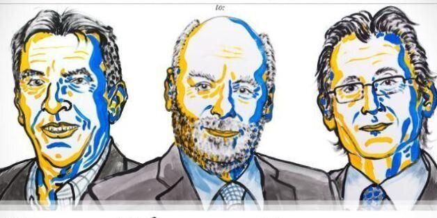 Nobel chimie: un Français, un Britannique et un Néerlandais primés pour des machines