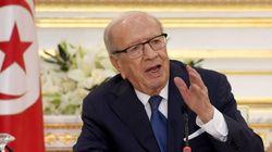 Ce qu'a dit Béji Caid Essebsi dans sa dernière