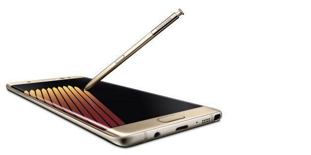 Galaxy Note 7, le virage raté de