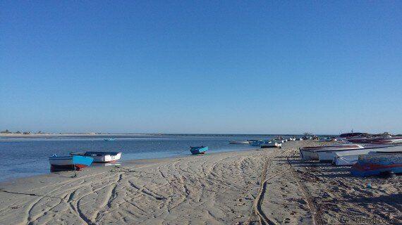 Djerba: Finissons-en avec ce drame, Lalla Hadhria une zone naturelle et archéologique