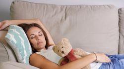 Oui, être mère est plus stressant qu'être