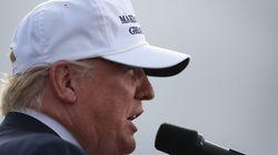 Etats-Unis: Des femmes accusent Trump d'attouchements sexuels, il