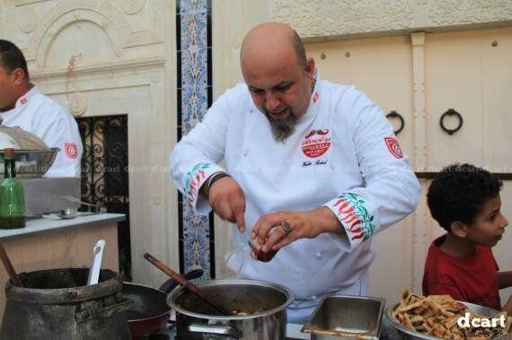 L'Harissa, patrimoine immatériel et un nouveau label touristique de la Tunisie