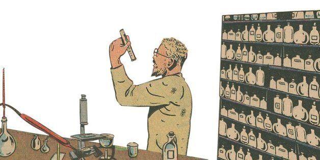 L'origine et l'histoire du prix Nobel racontée en