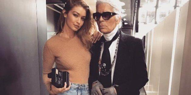 Bella Hadid, Gigi Hadid et Kendall Jenner sont aussi photographes et ça