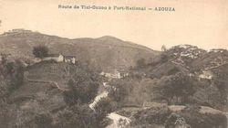 D'Azouza à Alger, ma vie pérégrine d'instit (XIII): les femmes, la Djemaa, le
