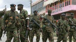 Le Kenya renforce ses troupes déployées le long de la frontière avec la