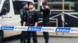 Deux policiers attaqués au couteau à Bruxelles, la piste terroriste