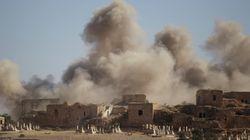 Quinze combattants de l'armée syrienne libre tués en