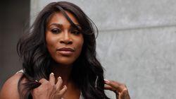 Serena Williams: face au violences policières,
