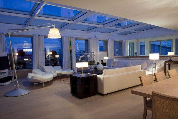 L'hôtel de Pourtalès, théâtre du braquage de Kim Kardashian, l'une des adresses les plus secrètes de