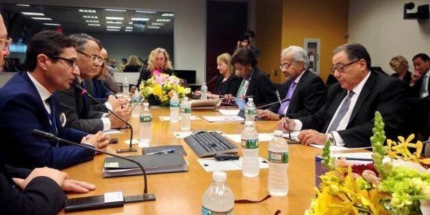 La Tunisie aux Assemblées annuelles du FMI et de la Banque Mondiale: Prospection de nouvelles pistes...