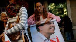 Les socialistes espagnols virent leur chef pour sortir le pays de la crise