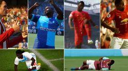 FIFA 17 met le paquet sur les célébrations de
