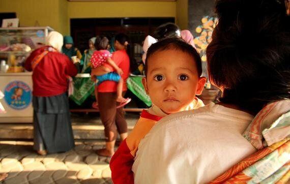 La Journée mondiale de l'alimentation aux quatre coins de la