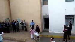 Le bébé enlevé à Casablanca a retrouvé ses
