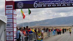 Batna: 1350 athlètes participeront à la 7e édition du marathon international du
