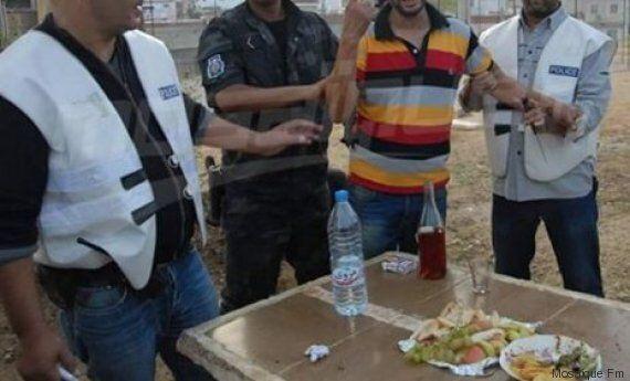 En Tunisie, les policiers ont-ils le droit d'exposer aux médias les