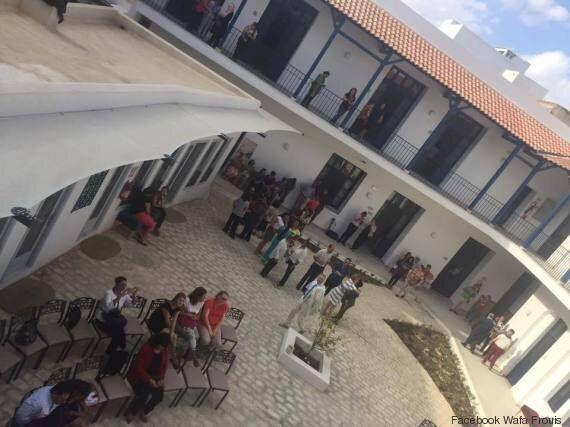 Tunisie: Le centre de Beity, un refuge pour les femmes qui n'en ont plus