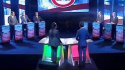 Sur Medi1TV, les chefs de partis ne touchent pas le