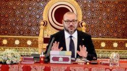 Le geste d'aide de Mohammed VI envers le Burkina