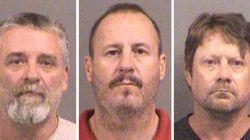 États-Unis: Trois hommes planifiaient de tuer 200 immigrants