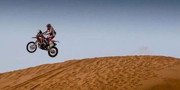 Des militaires marocains auraient bloqué les participants du Rallye du