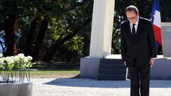 La France rend un hommage national aux victimes de l'attentat de