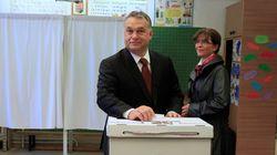 En Hongrie, l'opposition fait échouer le référendum anti-réfugiés