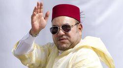 Nouvelle tournée africaine pour le roi Mohammed