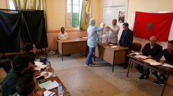 Les élections législatives vues par le