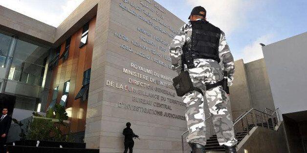 Maroc: Démantèlement d'une cellule terroriste liée à Daech composée de 10