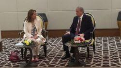 IEF15: L'Algérie ratifiera