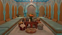 Ces stars internationales ont décoré leurs maisons (ou palaces) à la marocaine