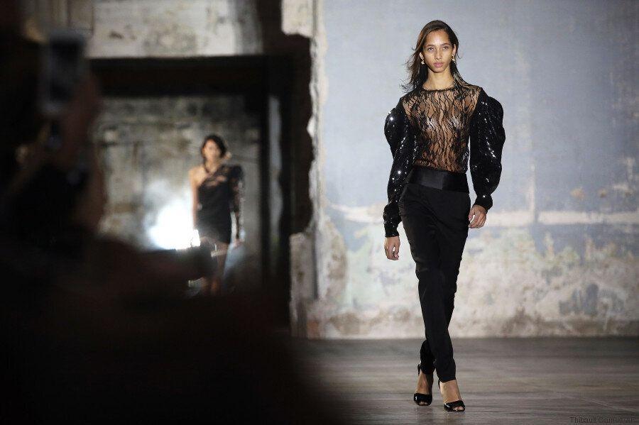 Les 5 instants forts de la Fashion Week de