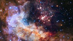Il y a dix fois plus de galaxies dans l'univers que ce que les scientifiques