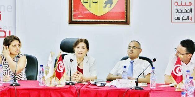 Sur fond de bras de fer entre le contentieux de l'État et l'Instance: Deux membres de l'IVD accusent...