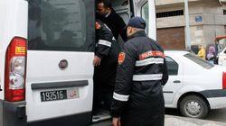 Arrestation à Casablanca d'un déséquilibré présumé auteur de menaces